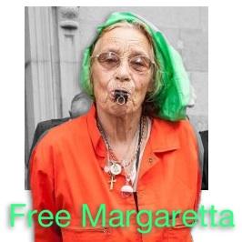 Free Margaretta