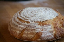 Sourdough.