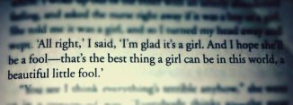The Great Gatsby. F.Scott Fitzgerald.