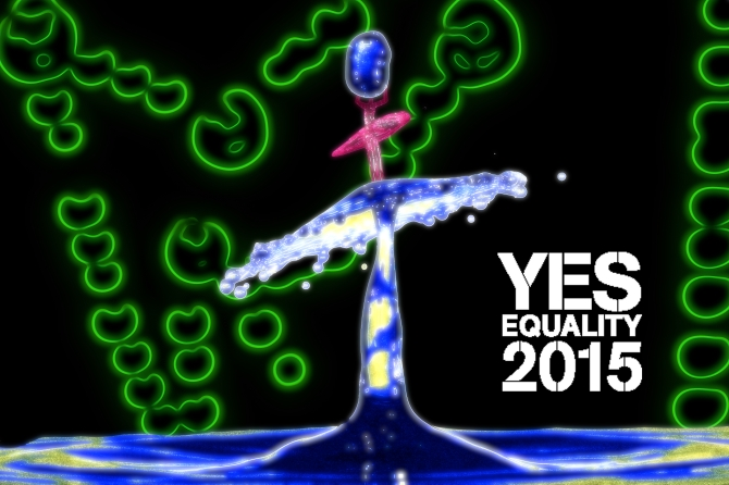 Yes for Equality