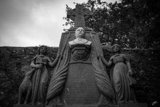 O'Reillys memorial
