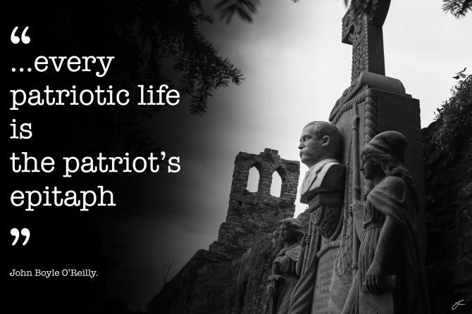 Patriot epitaph